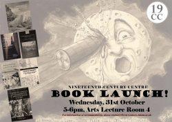 31 October: 19CC Book Launch