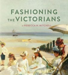 16 April: Fashioning the Victorians: The Crinoline with Dr Rebecca Mitchell