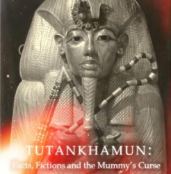 9 May: Tutankhamun: Facts, Fictions and the Mummy's Curse with Dr Eleanor Dobson