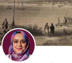 Dr. Fariha Shaikh: New Generation Thinker