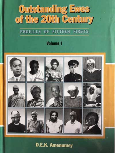 "Cover of the book ""Outstanding Ewes of the 20th Century: Profiles of Fifteen Firsts, Volume 1"""