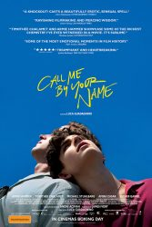 Call Me by your Name – Review by Luis Freijo