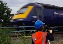 Rail and Rail Systems Degree Apprenticeships