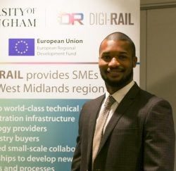 Supporting SMEs through DIGI-RAIL