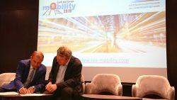 BCRRE and the Rail Alliance strengthen links in Serbia and South East Europe