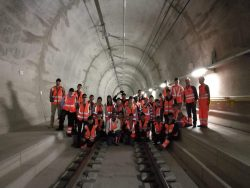 European Study Tour: A World of Railways