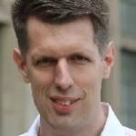 Dr Christopher Morris