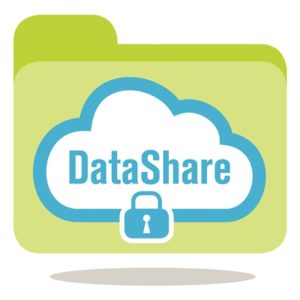 DataShare icon
