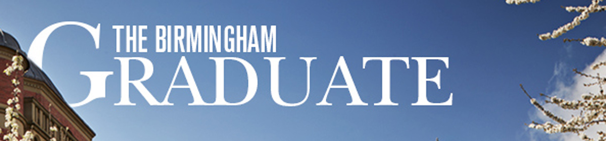 The Birmingham Graduate