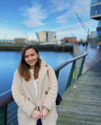 Four questions with… Gaby