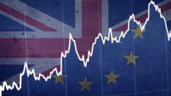 How has Brexit affected exchange rates?