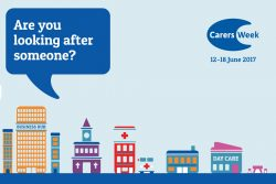 12-18 June is Carers week – time to celebrate the unpaid work of millions of caregivers in the UK