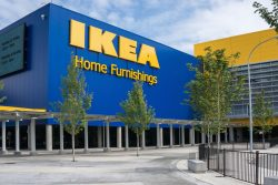 How IKEA assembled a global reputation