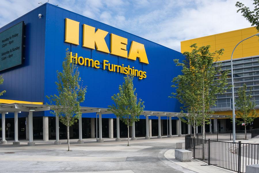 How Ikea Assembled A Global Reputation Birmingham