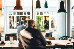 The Age of the 'Olderpreneur'