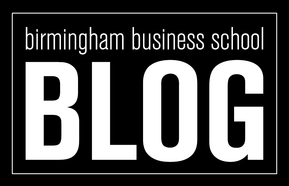 Birmingham Business School Blog