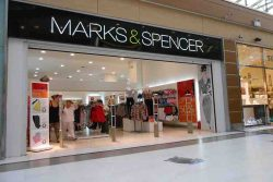 Is M&S stuck in the middle?