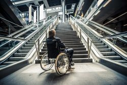 Thinking about disability and leadership
