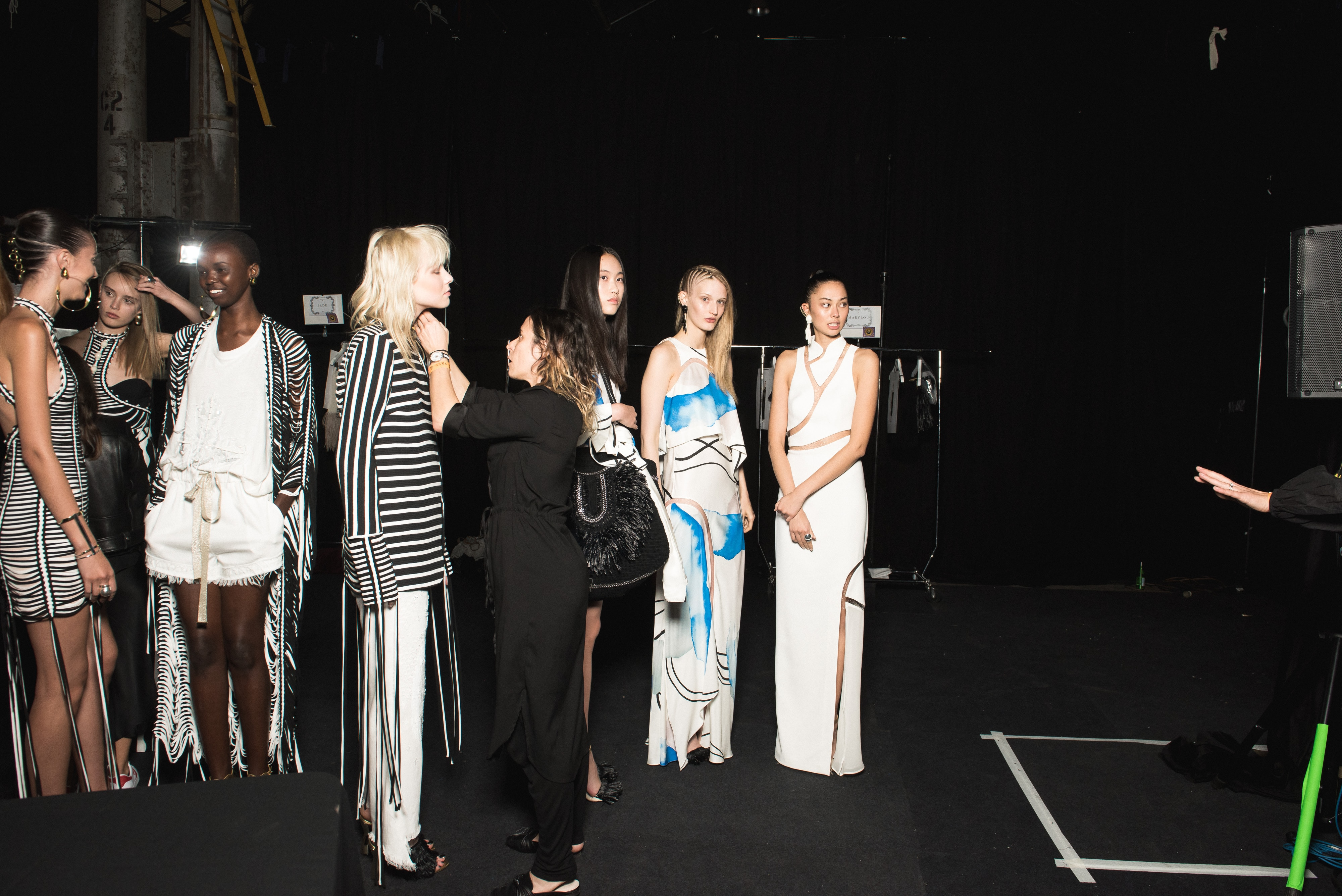 Is Sustainable Fashion an Oxymoron? A Look at Fashion Week