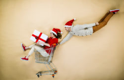 'Tis the Season to Spend – What does this mean for the High Street?