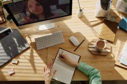 Managing flexible working post-pandemic