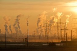 Why COVID-19 could boost business efforts on climate change