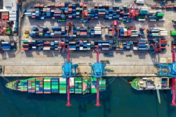 Rethinking global supply chains in the era of post Covid-19