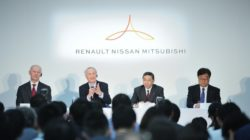 Cooperative strategy: Renault-Nissan's Bumpy Ride
