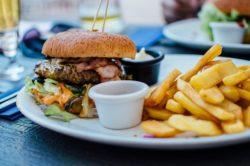 Decreasing 'junk food' consumption: whose responsibility is it?