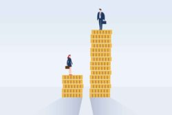 Equal Pay Day: The buck stops here