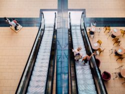 Retail in a Post COVID World: Reflections and Future Directions