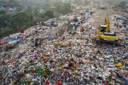Kicking our addiction to plastics