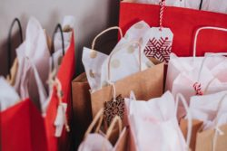 Buying 'one-time wears' and self-gifting: A new kind of Christmas