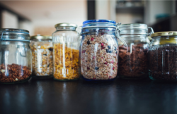 Zero waste: the future of the weekly shop?