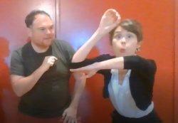 Shakespeare with D/deaf Children – Lauren