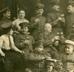 German Vernacular Photographic Heritage of the Great War