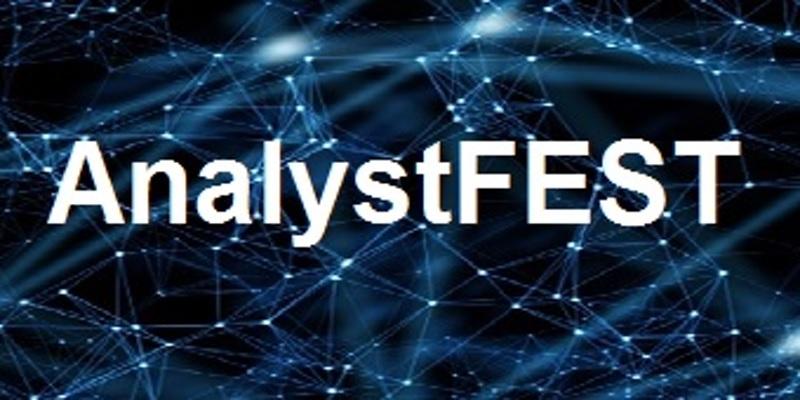 AnalystFEST Event