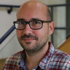 Meet Tasos Kitsos, Policy and Data Analyst at City-REDI