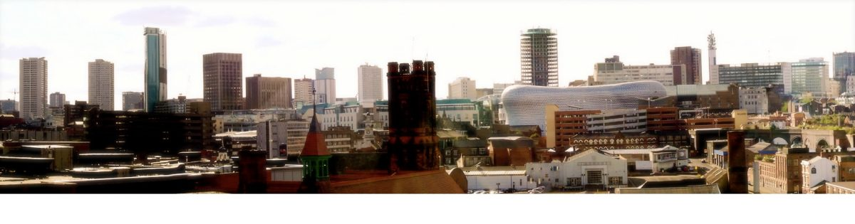 What makes Birmingham the UK's most investable city?