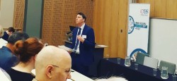 Birmingham Business School hosts CABS Annual Research Conference