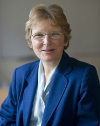 Meet Professor Anne Green, Chair of Regional Economic Development at City-REDI