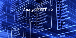 AnalystFEST #2 event report