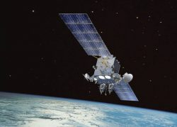 Increasing productivity in the agriculture sector via UK satellite applications