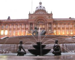 The City of Birmingham – Missed and Missing Opportunities