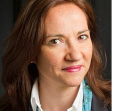 Professor Raquel Ortega-Argiles