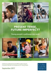 Young people's pathways into work