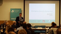 New York to Birmingham – why the Birmingham Economic Review matters internationally