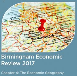 The Birmingham Economic Review 2017: The Economic Geography
