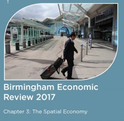 The Birmingham Economic Review 2017 – Transport