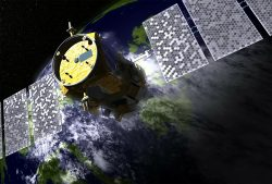 Driving Innovation in the UK Space Sector